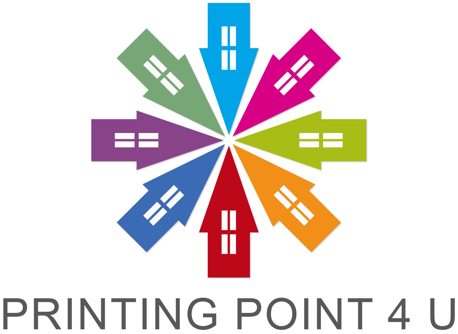 Printing Point 4 U uitgeverij